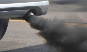 Elektrische auto of een roetstof brakende dieseltje - KendR