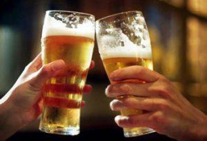 Overstappen naar de BV - eerst maar een biertje